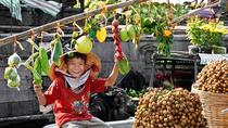 MEKONG DELTA FLOATING MARKET 2 DAYS 1 NIGHT, Ho Chi Minh City, Market Tours