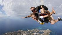 Rottnest Island Tandem Skydive, Rottnest Island, Adrenaline & Extreme