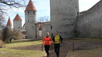 1-Hour Good Morning Tallinn Running Tour , Tallinn, Running Tours