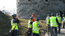 Tallinn 2.5-Hour Bicycle Sightseeing Tour, Tallinn
