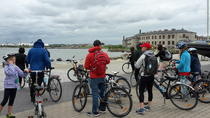 Tour in bicicletta di 3 ore a Tallinn dal porto crociere di Tallinn, Tallinn, Bike & Mountain Bike Tours
