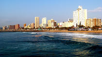 Durban City Half Day Private Tour, Durban, Bus & Minivan Tours