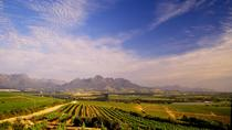 Full-Day Cape Winelands Tour Including Franschhoek from Cape Town, Cape Town, Full-day Tours
