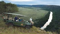 Private Amakhala Private Game Reserve Day Tour from Port Elizabeth, Porto Elizabeth