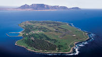 Robben Island and Cape Town City Private Tour, Cape Town