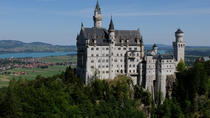 Neuschwanstein Castle and Andechs Monastery Brewery Day Trip from Munich, Munich, Day Trips