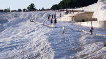 Pamukkale Day Tour from Kusadasi, Kusadasi, Historical & Heritage Tours