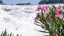 Pamukkale Day Tour from Selcuk, Selçuk, Historical & Heritage Tours