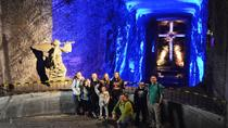 Private Salt Cathedral of Zipaquira Tour from Bogota with Lunch, Bogotá, Private Sightseeing Tours