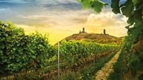 Prague Bohemian Wine Tasting and Countryside Small-Group 4x4 Day Trip with Lunch, Prague, Wine...