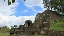 Cave Tubing and Altun Ha Combo Tour, Belize City, Adrenaline & Extreme