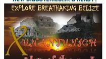 Xunantunich & Cahal Pech Mayan Adventure, Belize City, 4WD, ATV & Off-Road Tours