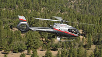 45-minute Helicopter Flight Over the Grand Canyon from Tusayan, Arizona , Grand Canyon National ...