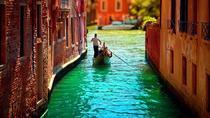 Gondola Tour, Venice, Gondola Cruises