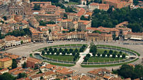 Padova, Asolo and the Venetian Villas Day-Trip from Venice, Venice, Day Trips