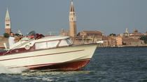 Private Murano and Burano Sightseeing Cruise Tour from Venice, Venice, Day Cruises