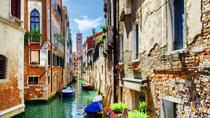 Private Venice Walking Tour, Venice, Multi-day Tours