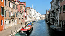 Private Walking Tour: Cannaregio and the Jewish Ghetto, Venice, Private Sightseeing Tours