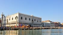 Small-Group Walking Tour of Venice from St.Mark's Square, Venice, Day Trips