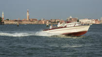 Tour privado: nadar en la laguna, Venice, Private Sightseeing Tours