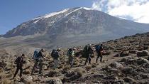 5 days - Mount Kilimanjaro Climbing marangu route, Arusha, Climbing