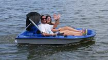 1-Hour Fusion Go-Float Boat Rental in Daytona Beach, Daytona Beach, Boat Rental