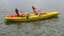 1-Hour Tandem Kayak Rental in Daytona Beach, Daytona Beach, Kayaking & Canoeing