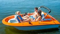 1-Hour Vortex Go-Float Boat Rental in Daytona Beach, Daytona Beach, Boat Rental