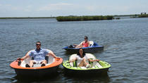 Electric Boat Rental in Daytona Beach, Daytona Beach, Boat Rental