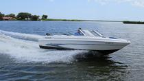 Glastron Bowrider Rental in Daytona Florida, Daytona Beach, Boat Rental