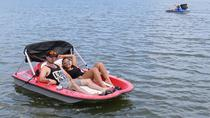 Half-Hour Fusion Go-Float Boat Rental in Daytona Beach, Daytona Beach, Boat Rental