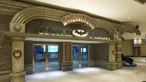 Batman Dark Flight: 4D Simulation Flight Experience in Macau, Macau SAR, Theater, Shows & Musicals