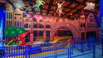 Warner Bros Fun Zone, Macau