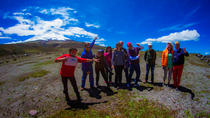 2-Day Cotopaxi and Quilotoa Shared Tour, Quito, Private Sightseeing Tours