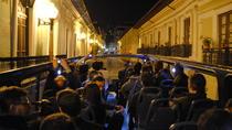 Quito at Night Tour, Quito, Night Tours