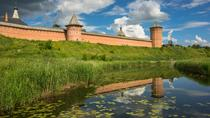 Day tour to Suzdal and Vladimir from Nizhny Novgorod, Nizhny Novgorod, Day Trips