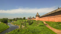Day Trip to Suzdal and Vladimir from Moscow, Moscow