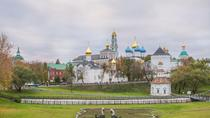 Day Trip to Troitse-Sergieva Lavra from Moscow, Moscow, Private Sightseeing Tours
