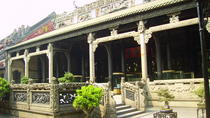 Amazing Guangzhou Day Tour, Guangzhou, Full-day Tours