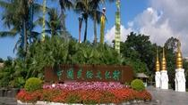 Shenzhen Metropolis One Day Tour From Guangzhou, Guangzhou, City Tours