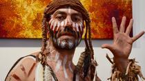 Waradah Australian Center Cultural Performance, Blue Mountains, Attraction Tickets
