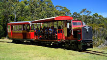 Private 7 Day Tour for Train Enthusiasts - Tasmania 8-11 Passengers, Hobart, Multi-day Tours