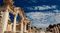 Ephesus and Pamukkale Small-Group Tour from Kusadasi, Kusadasi, Overnight Tours