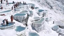 Small-Group Day Trip to Pamukkale from Selçuk, Selçuk, Overnight Tours