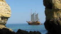 Excursion matinale des grottes de Portimao, Portimao, Day Cruises