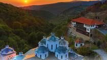 Bulgaria and Macedonia Full-Day Tour from Sofia, Sofia, null