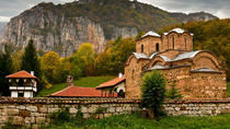 Bulgaria and Serbia in One Day from Sofia, Sofia, Day Trips