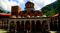 HOT OFFER - RILA Monastery with LUNCH from Sofia, Sofia, Cultural Tours