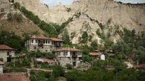 Melnik and Rozhen Monastery, Sofia, Full-day Tours