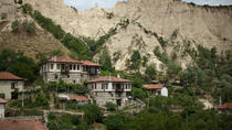 Melnik and Rozhen Monastery, Sofia, Private Day Trips